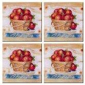 McGowan Mfg Coasters