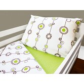 George Toddler Bedding Set