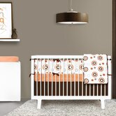 Billie 4-Piece Crib Bedding Set