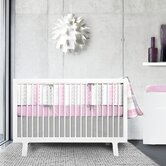 Logan 4-Piece Crib Bedding Set