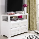 Elite Reflections 4-Drawer Cabinet