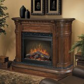 Carlyle Electric Fireplace