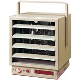 7.5 Kilowatt, 480 Volt, 1-3 Phase Industrial Unit Heater