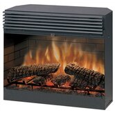 "30"" Electric Firebox"