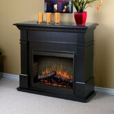 Kenton Electric Fireplace
