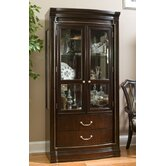 Wildon Home ® China Cabinets
