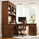 "Lindley Park 50"" H x 67"" W Desk Hutch"