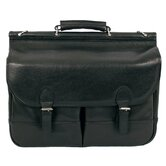 Dr. Koffer Fine Leather Accessories Briefcases