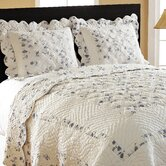 Primrose Quilt Set
