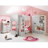 MyPod Girls Bedroom Set
