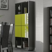 Rubix Open Bookcase