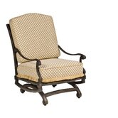 Villa Spring Deep Seating Chair