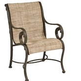 Woodard Landgrave Dining Chairs
