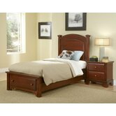 Hamilton Franklin Youth Storage Bedroom Collection