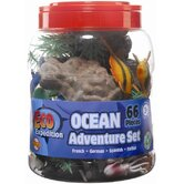 Eco Expedition Bucket Sets Aquatic