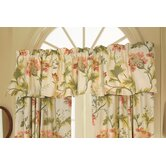 Rose Tree Linens Valances/Tiers