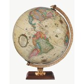 Carlyle World Globe