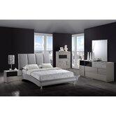 Global Furniture USA Bedroom Sets