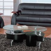 Global Furniture USA End Tables