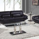 Global Furniture USA Coffee Table Sets