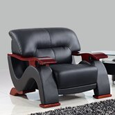 Global Furniture USA Living Room Chairs