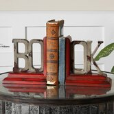 Uttermost Bookends