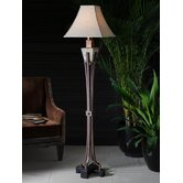 Slate Floor Lamp
