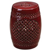 Uttermost Accent Stools