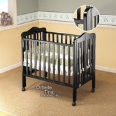 Tina Portable 3-in-1 Convertible Crib