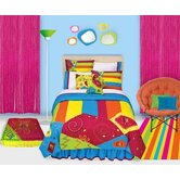Sunshine in Bright Colors Bedding Collection
