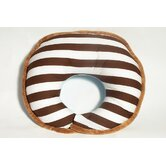 Stripes Nursing Pillow