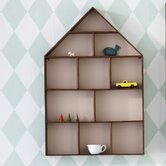 ferm LIVING Decorative Shelving