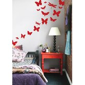 Teen Wall Decals