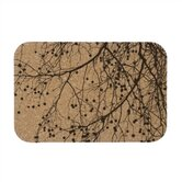 Cork Dinner Mats (Set of 2)