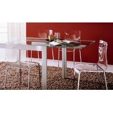 Axel 3 Piece Rectangular Dining Table with Felix Chairs
