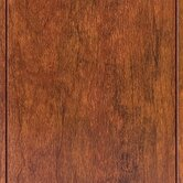 Sonoma Cherry 10mm Laminate Flooring w/ Underlayment
