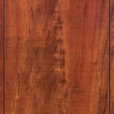 Brazilian Hickory 10mm Laminate Flooring w/ Underlayment