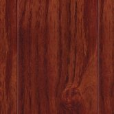 "3-1/2"" Solid Teak in Cherry"