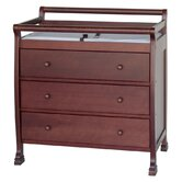 Kalani 3 Drawer Changer