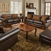 Bentley Living Room Collection