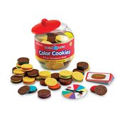 Goodie Games Color Cookies
