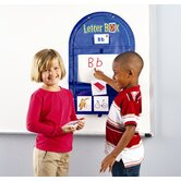 Letter Box Activity Set