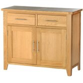 Norfolk Dining Standard Sideboard in Natural Light Oak