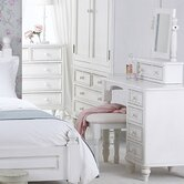 Brittany Dressing Table Set