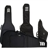 TKL Black Belt Pro Line Gig Bags