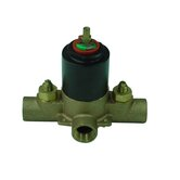 Tub and Shower Valve