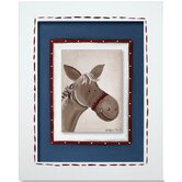 Western Horse Framed Giclee Wall Art