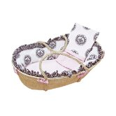 Amore Moses Basket Set