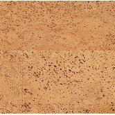 "Naturals 12"" Engineered Cork in Aphrodite-Natural"