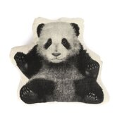 Panda Mini Cushion